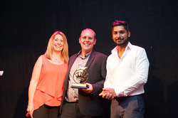 Elbrook Cash and Carry Awards 2015